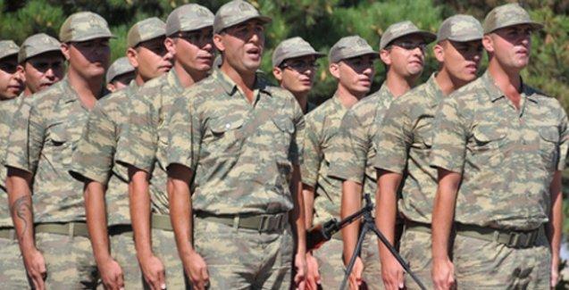 Eşcinsellerin 'Askerliğe elverişsiz' raporu alma şartları değişti