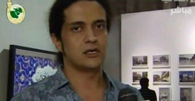 Filistinli şair, şiir kitabı gerekçe gösterilerek ölüme mahkum edildi!