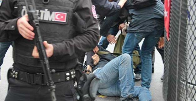 Gazeteciye polis şiddeti ve 'Hiçbir şey eskisi gibi değil' tehdidi Meclis'e taşındı