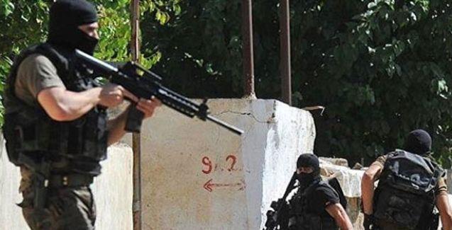 Gaziantep'te patlama: 5 polis yaralandı