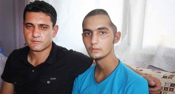 Gezi'de yaralandı, evine şafak baskını yapıldı, tutuklandı
