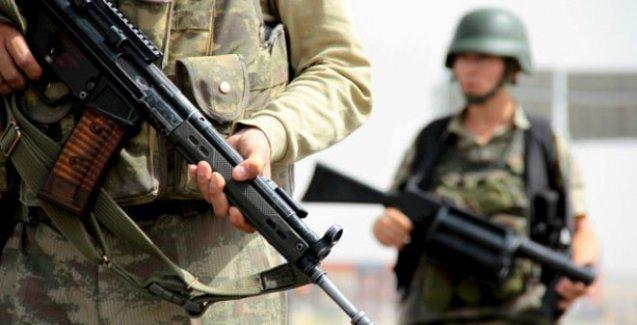 Hakkari'de 21 bölge 'Özel Güvenlik Bölgesi' ilan edildi