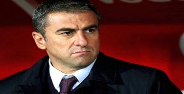 Hamza Hamzaoğlu ile yollar ayrıldı