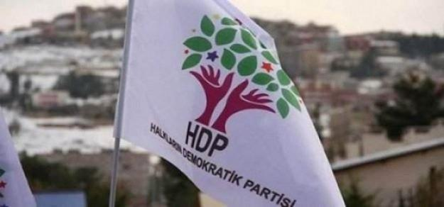 HDP'nin kongre tarihi değişti