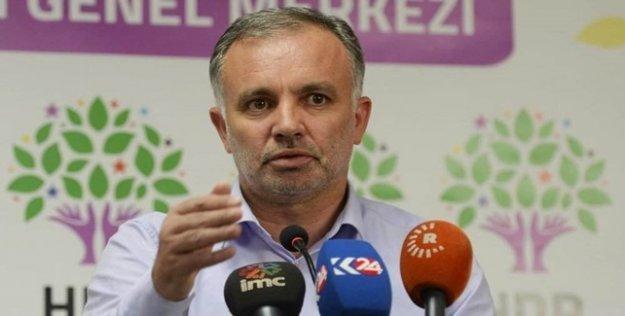 HDP G20'ye katılan liderlere çağrı yapacak