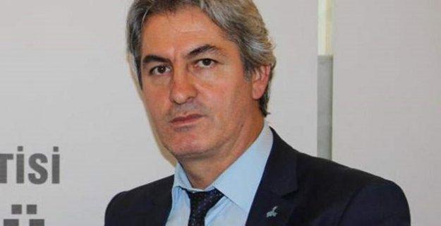 HDP Milletvekili Lezgin Botan'a hapis cezası