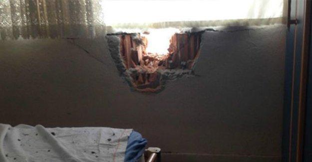 HDP milletvekili: Mardin'in Derik ilçesinde evler bombalanıyor