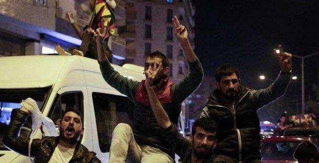 HDP resmi olmayan sonuçlara göre barajı kesin olarak geçti