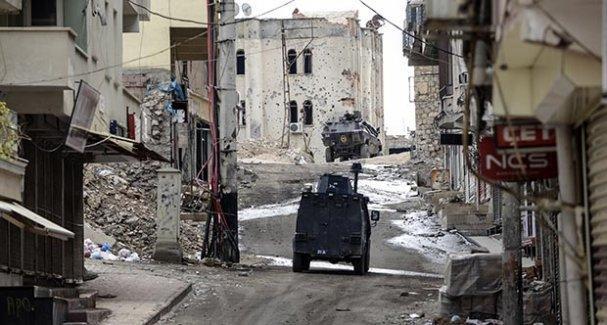 HDP'li Aslan:  Operasyon yapılan mahallelere yürüyeceğiz, önce bizim kanımızı döksünler