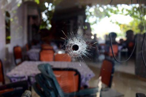 HDP'li Demirel: Silvan'da kahvehaneyi zırhlı araçlar taradı elimizde kanıtlar var!