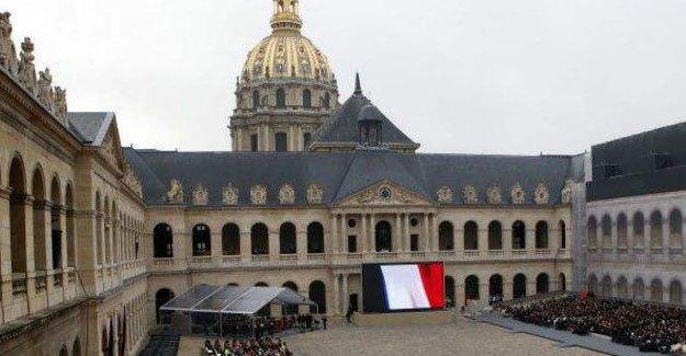 Hollande: Bu fanatikler ordusu imha edilecek