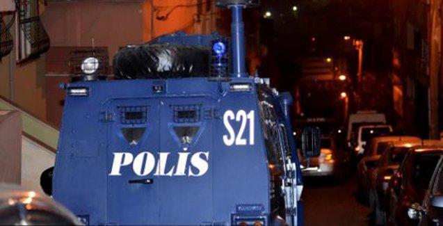 İdil'de polisler bir genci öldürdü