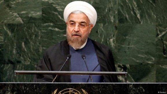 İran: Türkiye ve ABD teröristlerin güçlenmesi için çaba harcıyor