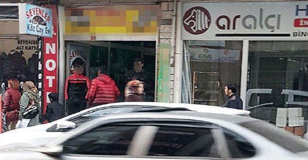 IŞİD'liler Bingöl'de de çay ocağında mı buluşuyor?