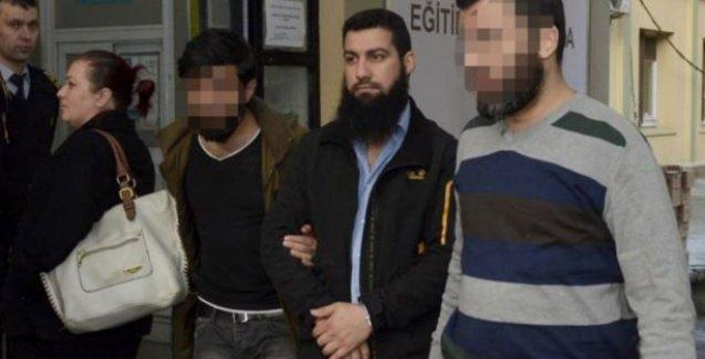 IŞİD şüphelilerinin tamamı serbest bırakıldı