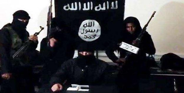 IŞİD'ten Arnavutluk'a tehdit