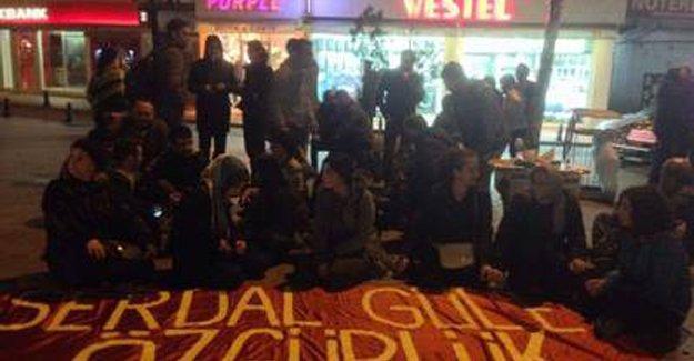 İstanbul'da 27 kişi gözaltına alındı