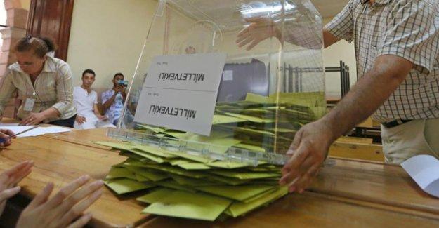 HDP seçim süreci boyunca yaşanan ihlal ve usulsüzlüklerin haritasını çıkardı