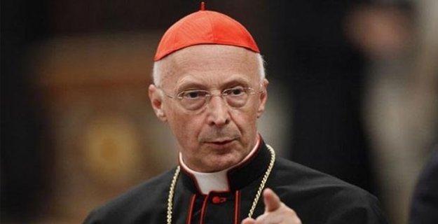 Katolik Kilisesi'nden 40 ülkeye küresel ambargo çağrısı