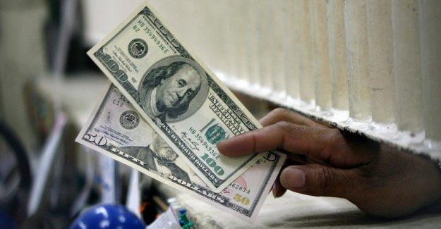 'Kaynağı belirsiz' döviz girişi 13 milyar doları aştı