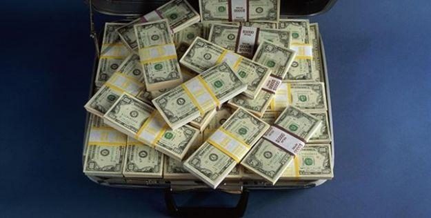 Kaynağı belirsiz döviz girişleri dokuz ayda 13 milyar doları aştı