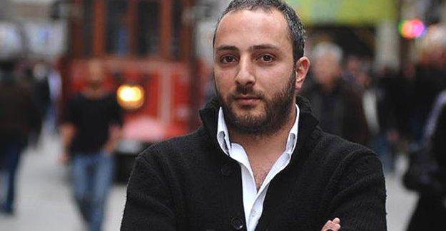 Kayyumun işten çıkardığı gazeteciler arasına Hayko Bağdat da katıldı