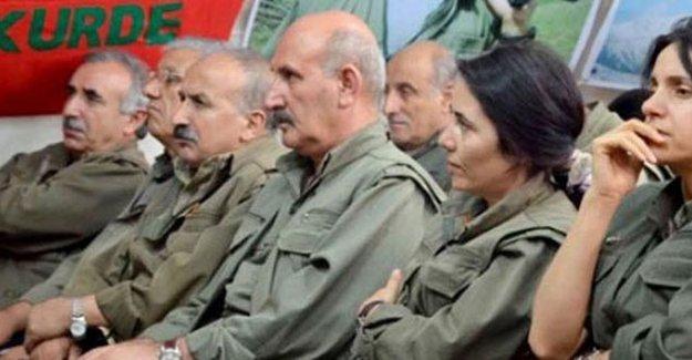 KCK'den müzakere çağrılarına yanıt: AKP gerekli adımları atacağını deklare etmeli