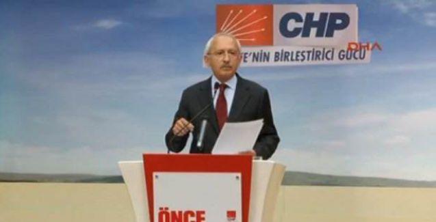 Kılıçdaroğlu: Oyumuz arttı, ama kendimizi başarılı görmüyoruz