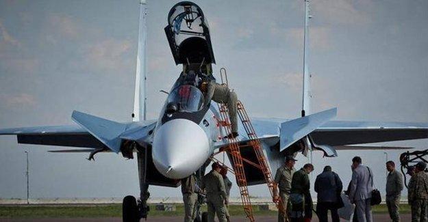 Kremlin: IŞİD'in ilerlemesini Rus operasyonları durdurdu