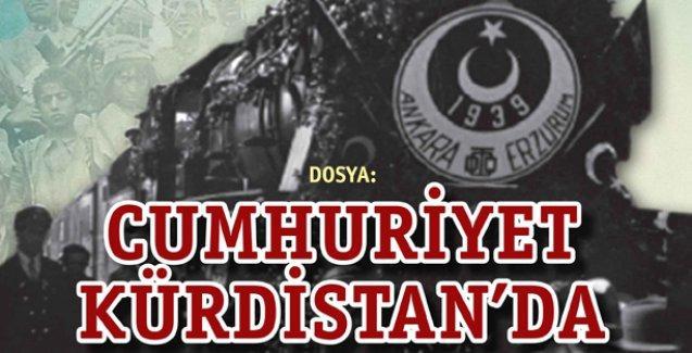 Kürt Tarihi dergisinin 21. sayısı çıktı