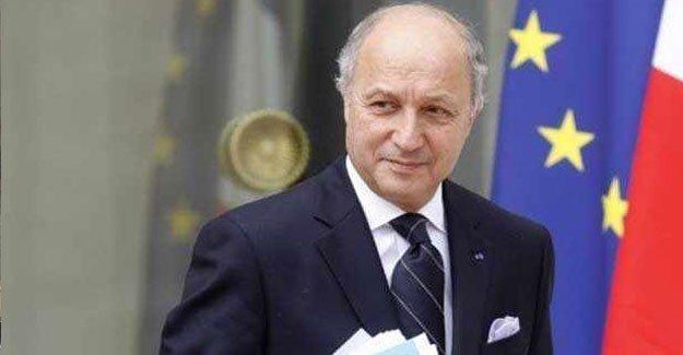 Fransa, IŞİD'in petrollerini Türkiye'ye sattığı iddialarına: Şüphelerimiz var