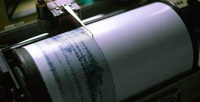 Marmara'da deprem: İstanbul'da hissedildi