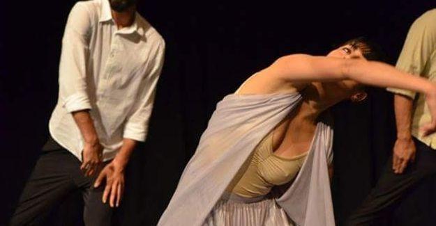 'Mezopotamya Dans' Kürt kadın dansçı 'Leyla Bedirxan'a ruh verdi