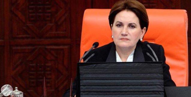MHP'de Akşener'e karşı 'Ülkücü hareketin başına bir kadın geçemez' sesleri