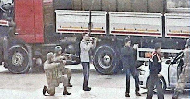 MİT TIR'ları gözaltıları generallere kadar uzandı
