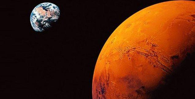 NASA, Mars ile ilgili büyük keşfini bu akşam duyuracak