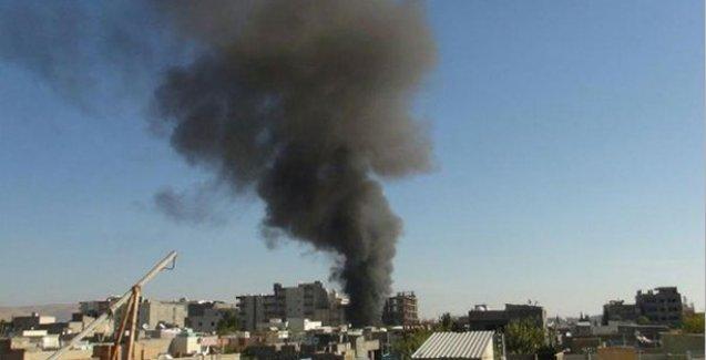 Nusaybin'de bir kadın evinin önünde öldürüldü, 2 çocuğu da yaralandı
