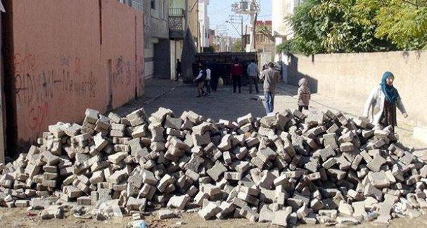 Nusaybin'de de süresiz sokağa çıkma yasağı