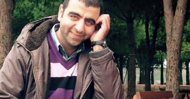 Ötekilerin Postası'ndan tutuklanan editörleri Mesut Aslan için çağrı