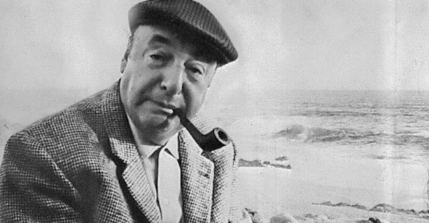 'Pablo Neruda, Pinochet rejimince öldürülmüş olabilir'