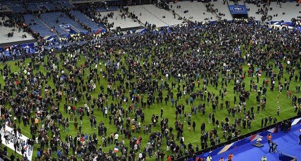 Paris saldırganlarının kimliği belli oldu