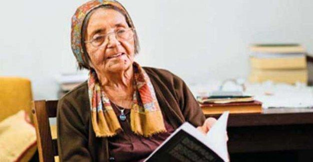 PEN'den Gülten Akın açıklaması: 'Deli Kızın Türküsü' hep söylenecek!