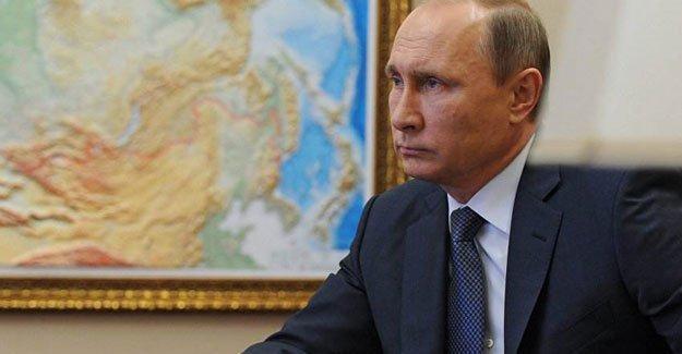 Putin, bir kez daha 'Sırtımızdan bıçaklandık' dedi