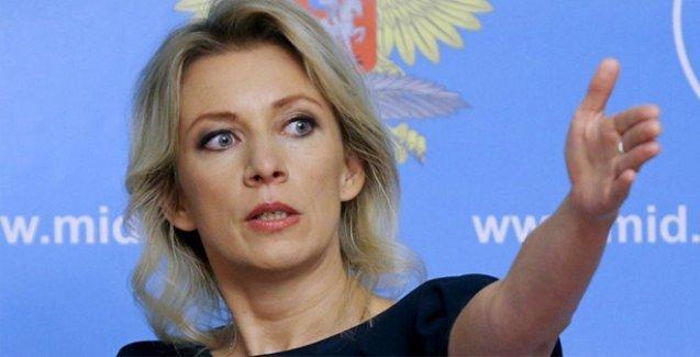 Rusya: Esad'ın kaderine sadece Suriye halkı karar verebilir