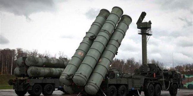 Rusya, Türkiye sınırına füze savunma sistemi gönderiyor