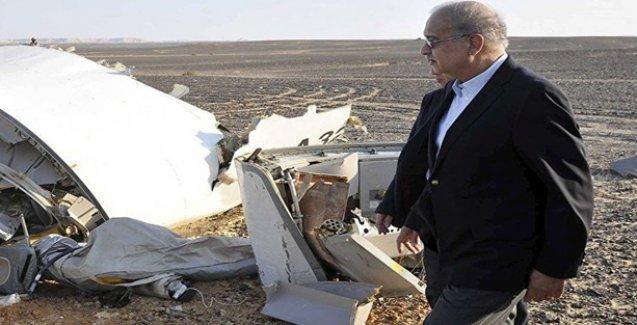 Rusya: Uçağı IŞİD düşürmedi