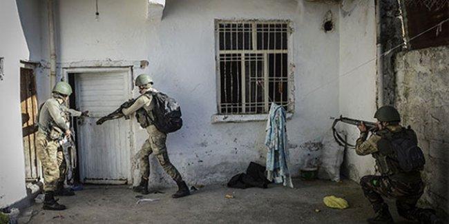 Silvan'da sokağa çıkma yasağının 12. günü: Ha öldük ha öleceğiz