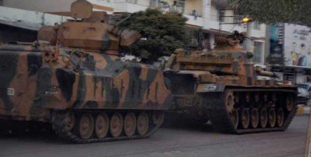 Silvan'daki seçilmişler: Mahalleler bombalanıyor
