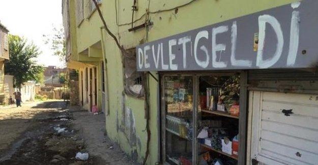 Silvan'dan yardım çağrısı: Acil olarak battaniye, gıda, kapı, pencere ve cama ihtiyacımız var