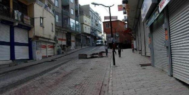 Şırnak'ta 6 bölge 'özel güvenlik bölgesi' ilan edildi